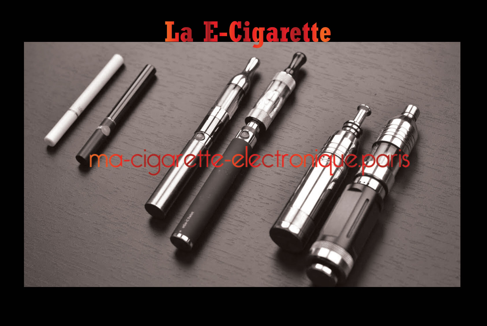 arr ter de fumer et cigarette lectronique cigarette electronique paris. Black Bedroom Furniture Sets. Home Design Ideas