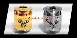 Atomiseur rda Patriot