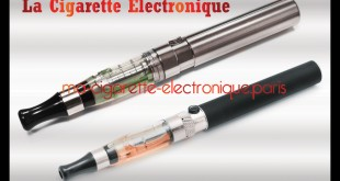 La Cigarette Electronique